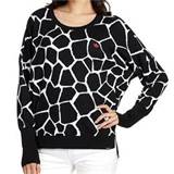 Adidas Giraffe Knit Sweat M69996